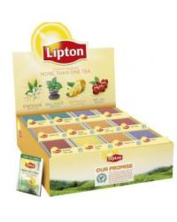 Lipton Top 12 Tebreve, 12 x...