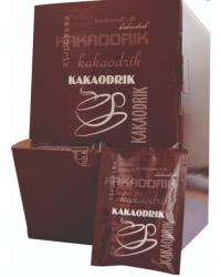 Chokoladedrik BKI, 22 gram...
