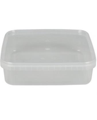 Condibøtte/Plastbøtte 1500 ml, 12...