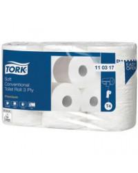Tork T4 Toiletpapir Soft Premium, 42 ruller (110317)