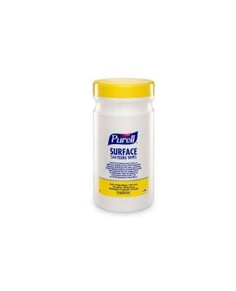 Desinfektionsserviet Ethanol 20x20cm