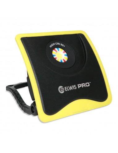 Elwis X2 Genopladelig arbejdslampe COB LED