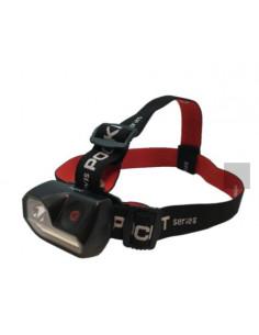 Elwis H200 Pandelampe med nær/fjernlys og rødt lys
