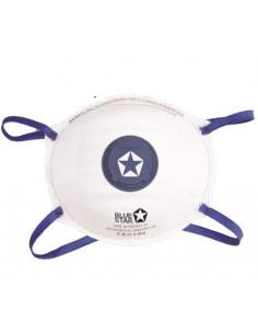 Blue Star støvmaske FFP2