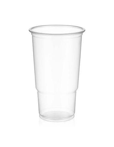 Plastglas blød, 30 cl