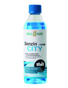 Bell Add Benzin Additiv CITY, 500 ml