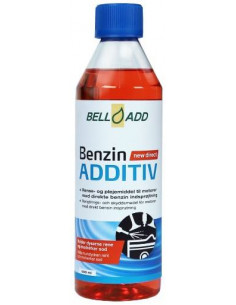 Bell Add Benzin Additiv New Direct, 500 ml