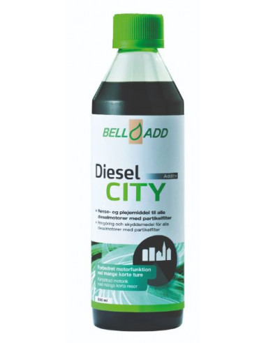 Bell Add Diesel CITY, 500 ml
