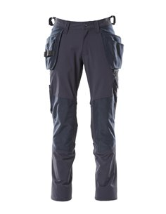 MASCOT® Bukser med knæ- og hængelommer ACCELERATE