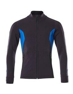 MASCOT® Sweatshirt med lynlås ACCELERATE