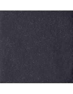 Dunilin Brilliance serviet med glimmer 40 x 40 cm, Sort, 45 stk