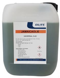 Jamaicaolie 5 liter