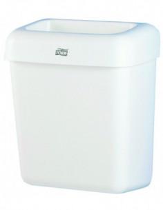 Tork B2 Affaldsbeholder, 20 liter (226100)