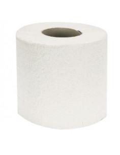 Toiletpapir 2-lag, 33,75 meter, 56 ruller