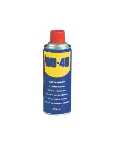 WD-40 Multispray, 400 ml