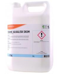 Svane Alkalisk Skum 5 liter