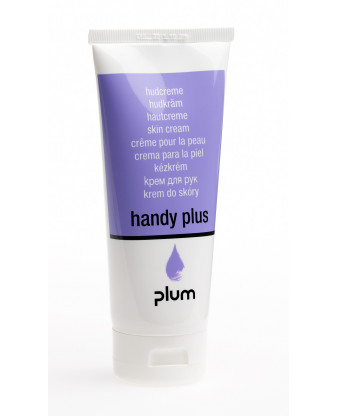 Plum Handy Plus Plejecreme 200 ml tube