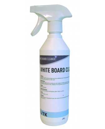 White Board Cleaner 500 ml.