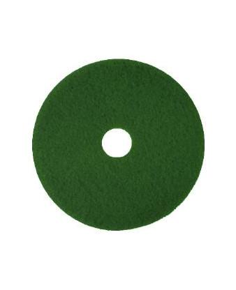 """Superpad rondel grøn 17"""""""