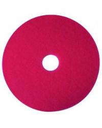 """Superpad rondel rød diamant 15"""""""