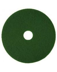 "Superpad rondel grøn diamant 15"" 2 stk"