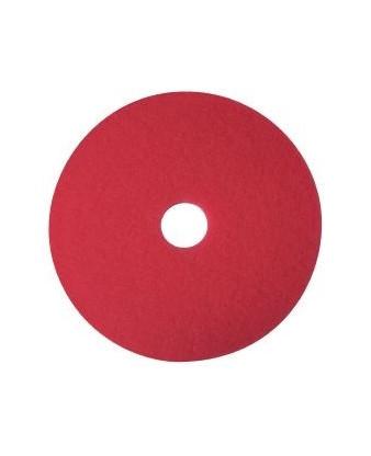 """Superpad rondel rød diamant 17"""""""