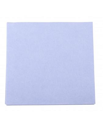 Alt mulig klude Luksus 140g/m2 - Blå