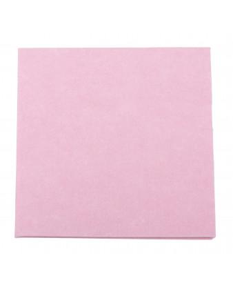 Alt mulig klude Luksus 140g/m2 -  Rosa