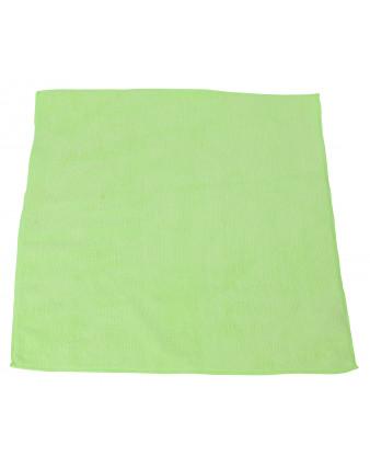 VTK Microfiberklud 32x32 cm. grøn