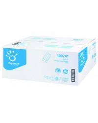 Håndklædeark C-fold hvid 2-lag 2880 ark