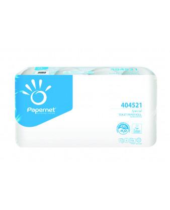 Toiletpapir 2-lag 28,8 m 64 ruller