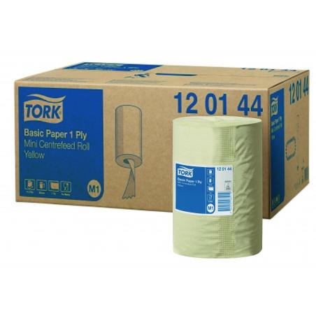 Tork M1 Centerrulle Basic 1-lag (120144)