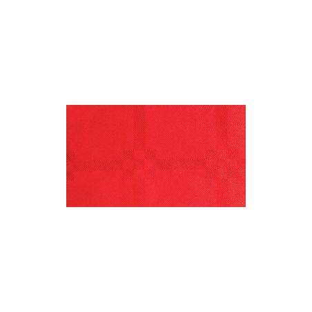 Rulledug damask Rød 118 x 5000 cm