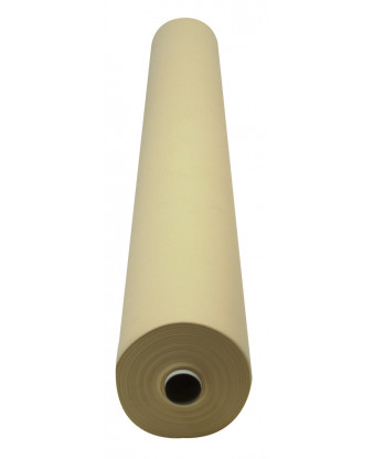 Rulledug damask Creme 118 x 5000 cm