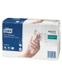 Tork H2 Håndklædeark Xpress Standard