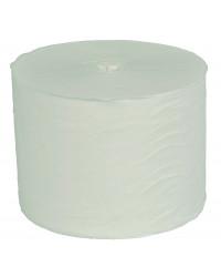 Toiletpapir uden hylse 110 m. 36 ruller