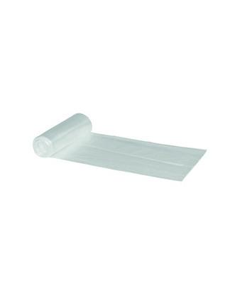 Plastpose Klar HD 50x60cm 30 liter, 25 ruller