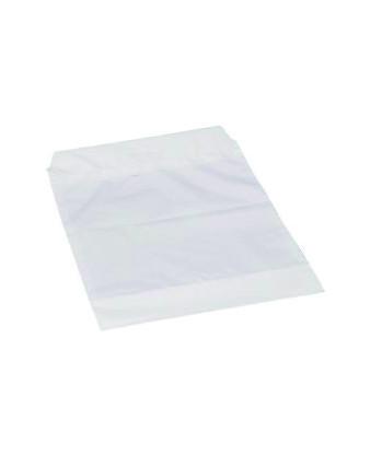 Madameposer uden tryk hvid