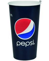 Pepsibæger 0,4 liter