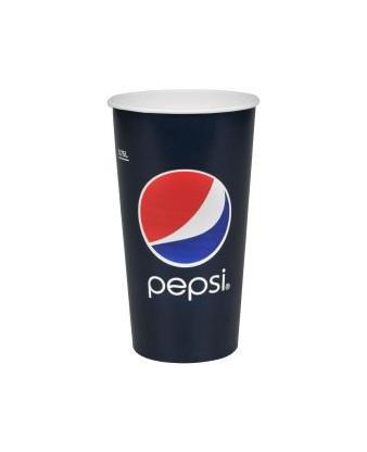 Pepsibæger 1 liter, 500 stk