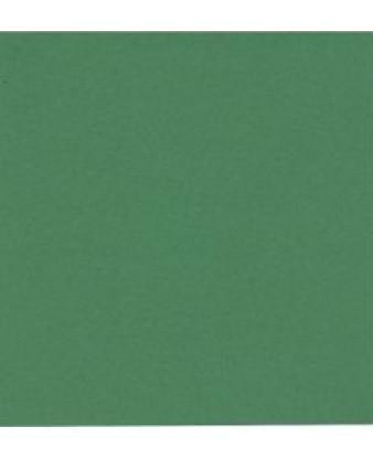 Serviet 1-lags 33 x 33 cm, Grøn