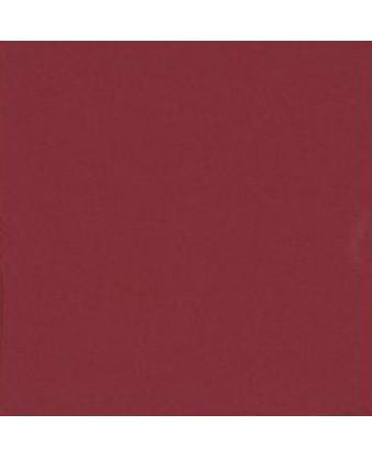 Serviet 3-lags 40 x 40 cm, Bordeaux (1/8 foldet)