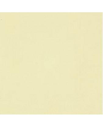 Serviet 3-lags 40 x 40 cm, Buttermilk (1/8 foldet)