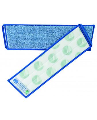 Microfiber Vision mop velcro 40 cm
