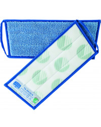 VTK Microfiber inventarmop 25 cm