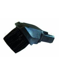Møbelmundstykke flad-hård/rundbørste 32 mm