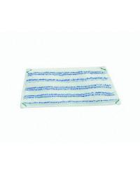 VTK Microfiber & blå nylon velcromop