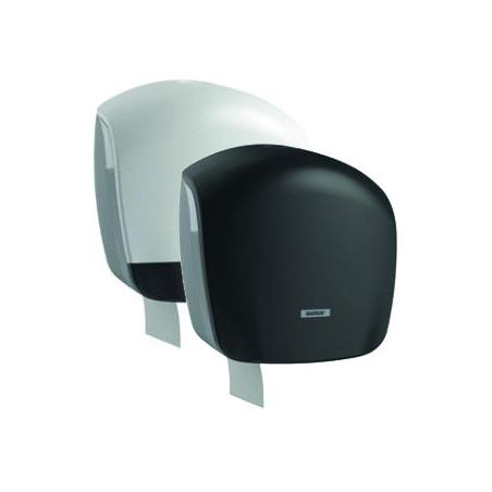 Dispenser Katrin jumbo mini, toilet hvid