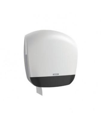 Dispenser Katrin toiletpapir jumbo, hvid