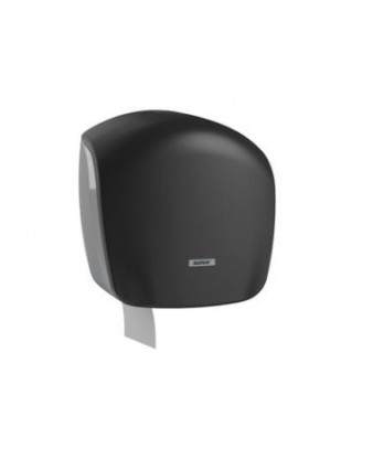 Dispenser Katrin jumbo mini, toilet sort